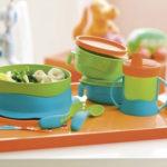 посуда для малыша