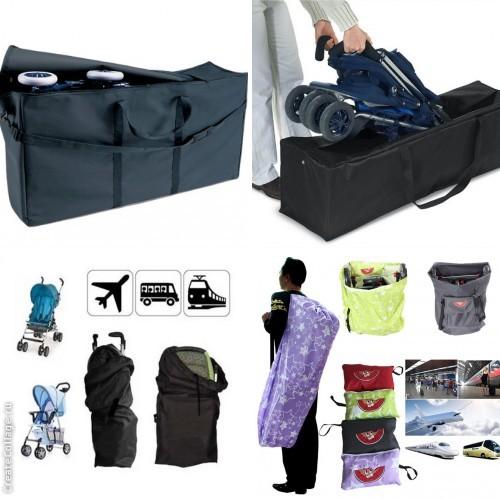 сумка для коляски для транспортировки