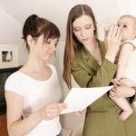 Как найти, выбрать и проверить няню для ребенка