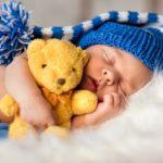 Как быстро уложить ребенка спать за 5 минут