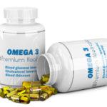 Омега-3 при грудном вскармливании