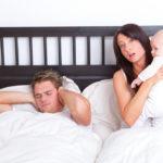 Почему после рождения ребенка наступает кризис в отношениях