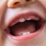 Сон и прорезывание зубов