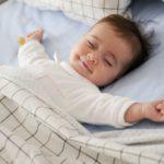Раннее укладывание ребенка